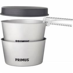 Set con pentole e padella Primus Essential 2.3L