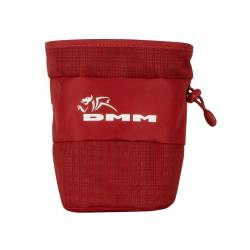 Sacca DMM Tube chalk bag