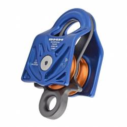 Carrucola DMM Gyro Twin Pulley