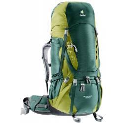 Zaino trekking Deuter AIRCONTACT 65+10