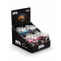 Display box Petzl TIKKINA