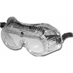 Occhiali protezione trasparenti Spencer PRO-E 202