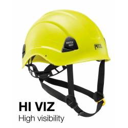 Casco alta visibilità Petzl VERTEX® BEST HV