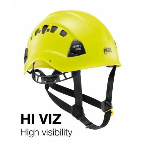 Casco alta visibilità Petzl VERTEX® VENT