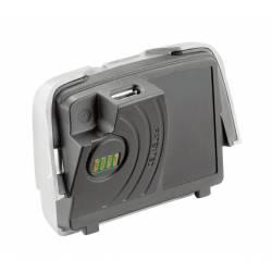 Batteria ricaricabile Petzl REACTIK e REACTIK +