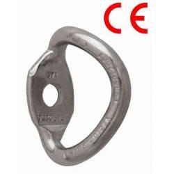 Ancoraggio ad anello Raumer SGHEMBO Ø 8