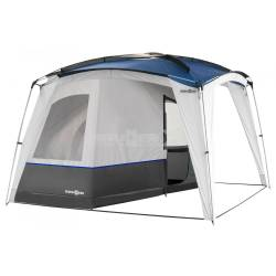 Tenda Family & Gazebo Outdoor Brunner MEDUSA LODGE 4X4