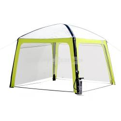 Gazebo outdoor gonfiabile Petzl AQUAMAR