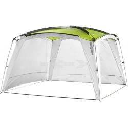 Gazebo outdoor Brunner MEDUSA II 4X4