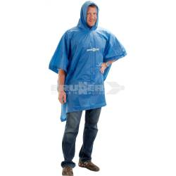Poncho in PVC Brunner RAINMAN