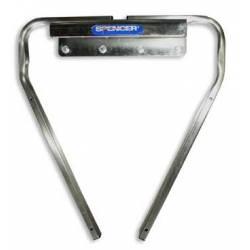 Sistema di fissaggio anteriore Spencer ROLLER FA
