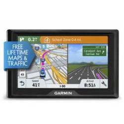 Navigatore GARMIN DRIVE 5I EUROPE LMT-S