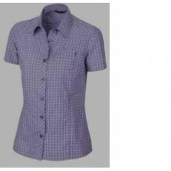 Camicia manica corta Ferrino HALIFAX SHORT SLEEVE WOMAN