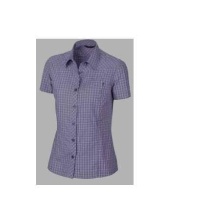 Camicia manica corta Ferrino HALIFAX SHORT SLEEVE WOMAN