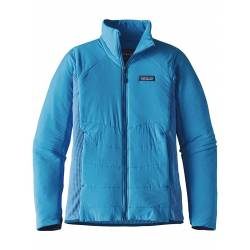 Giacca imbottita donna Patagonia WOMEN'S NANO-AIR® LIGHT HYBRID JACKET