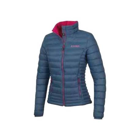 Giacca in piuma donna CAMP ED MOTION JACKET LIGHT LADY