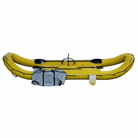 Gommone NRS PACKRAFT Oceanid RDC Swiftwater Rescue Boat