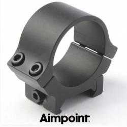 Coppia anelli da 30 mm Aimpoint