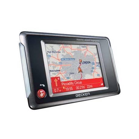 mappe per navigatori becker gratis