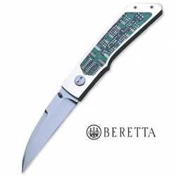 Coltello monolama Beretta ELECTRA 6.5 CM