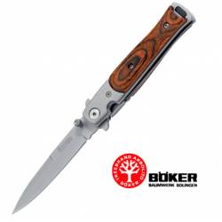 Coltello Boker STILETTO