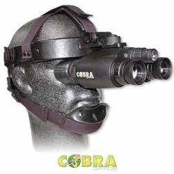 Visore notturno Cobra BI STORM