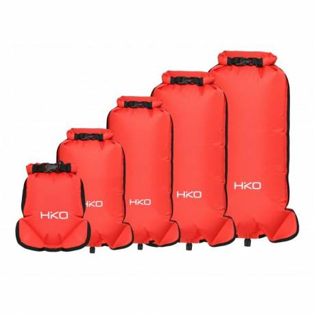 Borsa Hiko COMPRESS Flat Bag TPU