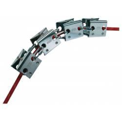 Protezione per corda Petzl ROLL MODULE