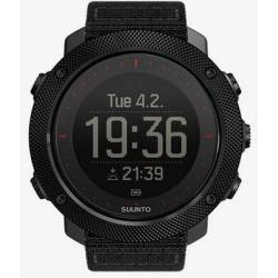 Orologio outdoor Suunto TRAVERSE BLACK RED