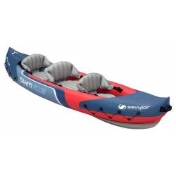 Kayak Sevylor TAHITI PLUS 2+1 posto