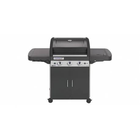 Barbecue a gas Campingaz 3 Series Classic LS Plus D DualGas