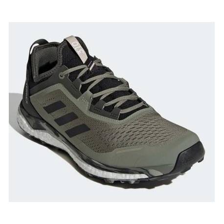 Scarpe trail running Adidas TERREX AGRAVIC FLOW SHOES