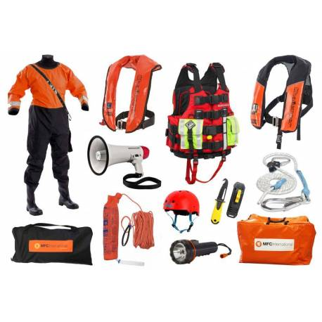 Kit salvataggio MFC Water Rescue Kit