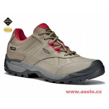 Scarpe hiking NAILIX GV ML