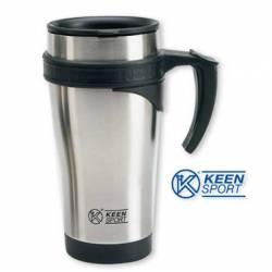 Bicchiere termico Keen Sport INOX GRANDE