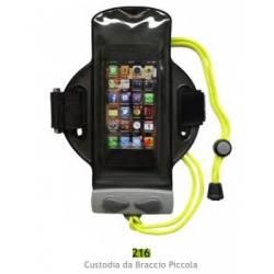 Custodia stagna per dispositivi Aquapac 216