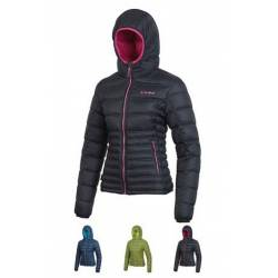 Giacca donna Camp CLOUD JACKET LADY