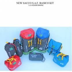NEW SACCO S.A.F. BASICO KIT