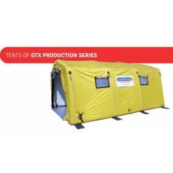 GTX-19 Tenda gonfiabile