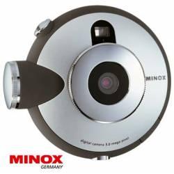 Fotocamera digitale Minox DD1 A
