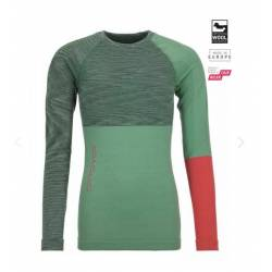 230 COMPETITION LONG SLEEVE W Sottomaglia m/l donna