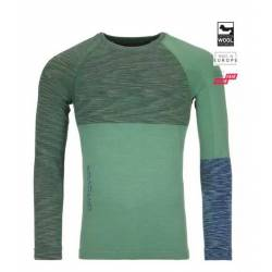 230 COMPETITION LONG SLEEVE M Sottomaglia m/l uomo