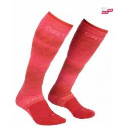 SKI STAY OR GO SOCKS W Calze donna