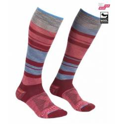 ALL MOUNTAIN LONG SOCKS W Calze donne