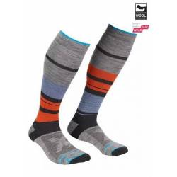 ALL MOUNTAIN LONG SOCKS M Calze uomo