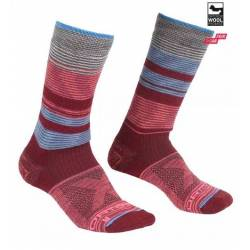 ALL MOUNTAIN MID SOCKS WARM W Calze donne