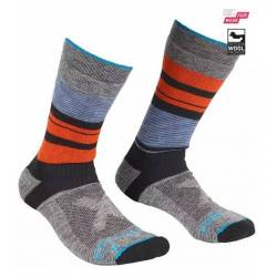 ALL MOUNTAIN MID SOCKS WARM M Calze uomo