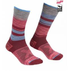 ALL MOUNTAIN MID SOCKS W Calze donna
