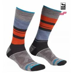 ALL MOUNTAIN MID SOCKS M Calze uomo