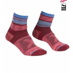 ALL MOUNTAIN QUARTER SOCKS W Calze donna